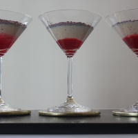 Jelly Tip Cocktails